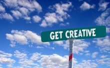 Get Creative - Creativity
