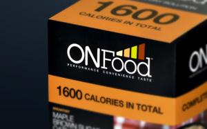 ON Food 1600