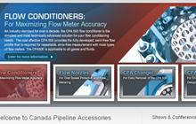 Canada Pipeline Accessories