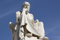 Socrates-In-Athens