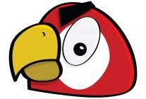 Angry Birds iPad Game image