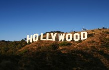 Hollywood Sign Daytime